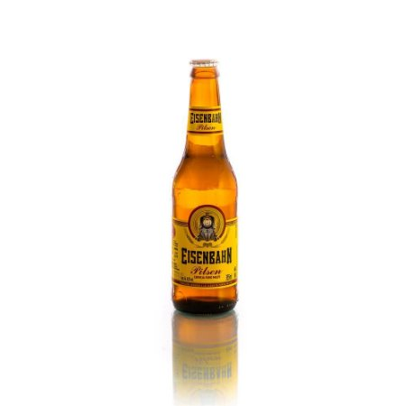 Cerveja Eisenbahn Long Neck