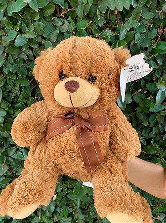 Urso Teddy Marrom
