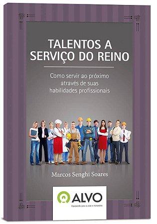 Módulo Dons em Ação Talentos a Serviço do Reino