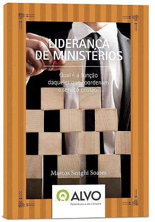 Módulo Liderança Liderança de Ministérios