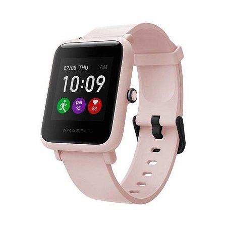 Smartwatch Xiaomi Amazfit Bip S Lite A1823  - Rose