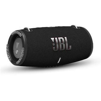Caixa de Som Portátil JBL Xtreme 3 com Bluetooth e à Prova d'água