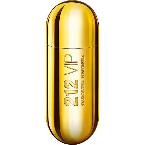 212 VIP Carolina Herrera Eau de Parfum - Perfume Feminino 80ml