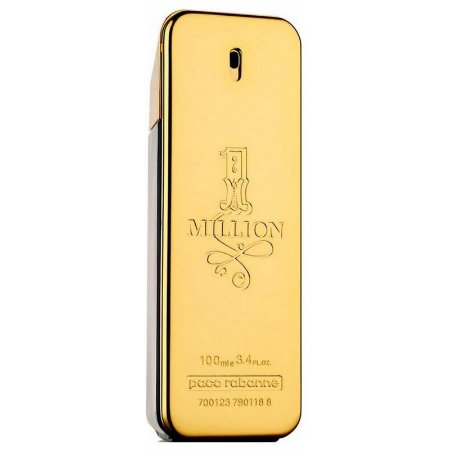 1 Million Paco Rabanne Eau de Toilette - Perfume Masculino