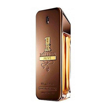 1 Million Privé Paco Rabanne Eau de Parfum - Perfume Masculino 100ml