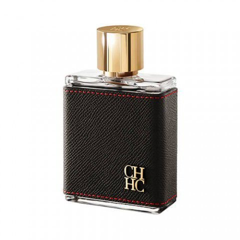 Ch Men Carolina Herreira Eau Toilett - Perfume Masculino 100ml
