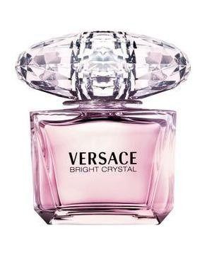 Bright Crystal Versace Eau de Toilette - Perfume Feminino 90ml