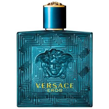 Eros Versace Eau de Toilette - Perfume Masculino 100ml