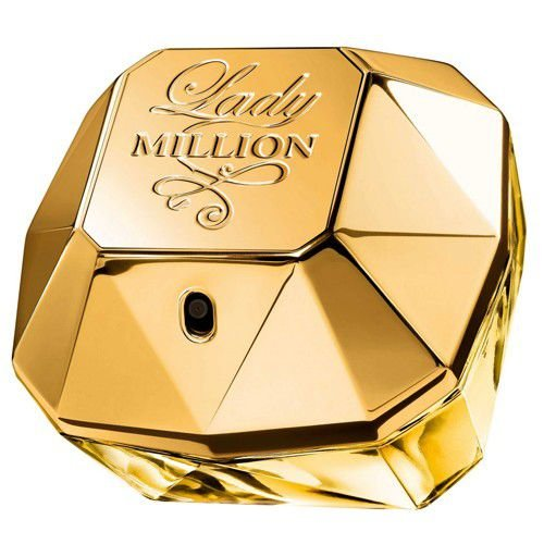 Lady Million Paco Rabanne Eau de Parfum - Perfume Feminino