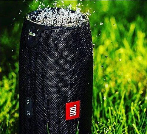 Speaker JBL Xtreme 40W - Bluetooth/USB Bateria 10.000 mAh