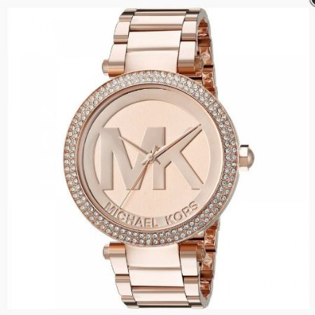 49231f07cef6c Relógio Michael Kors Feminino - MK5865 - ED Multimarcas ...