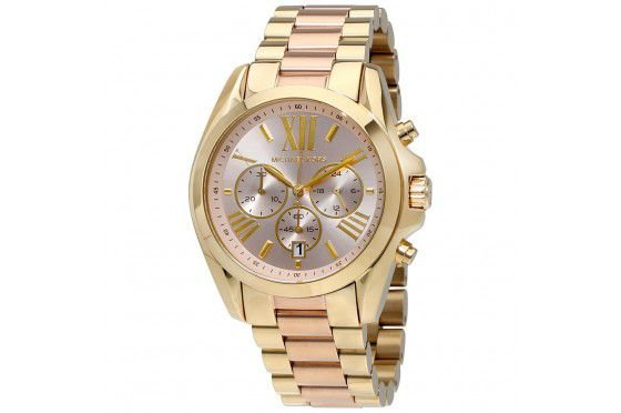 Relógio Michael Kors Feminino - MK6359