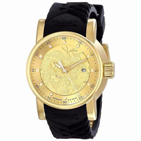 Relógio Invicta S1 Yakuza Masculino 15863