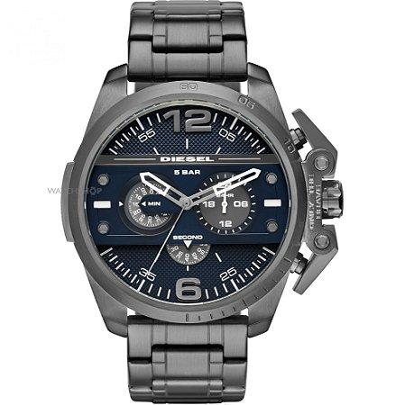 Relógio Diesel Masculino Dz4398 - ED Multimarcas - Eletrônicos, Moda ... f455ec0480