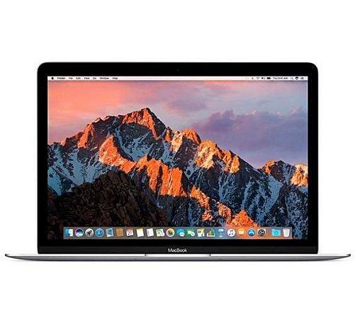 """Apple MacBook Air MQD32LL/A A1466 13.3"""" 1.8GHz/8GB RAM/256GB SSD – Prata"""
