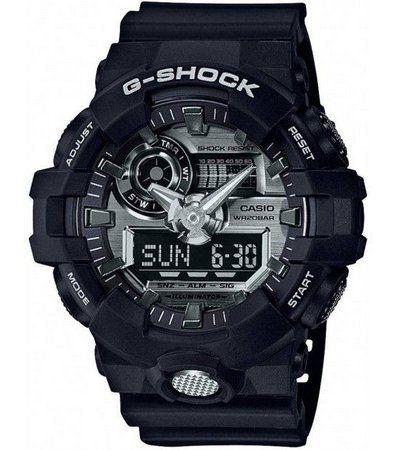 835bbf62ec1 Relógio Casio G-Shock Preto GA7101ADR - Masculino - ED Multimarcas ...