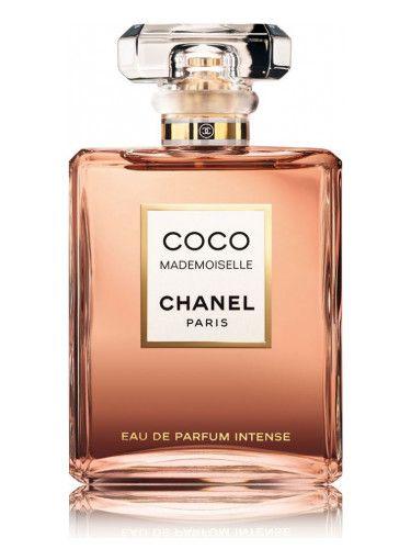 Coco Mademoiselle Chanel Eau de Parfum Intense - Perfume Feminino 100ml