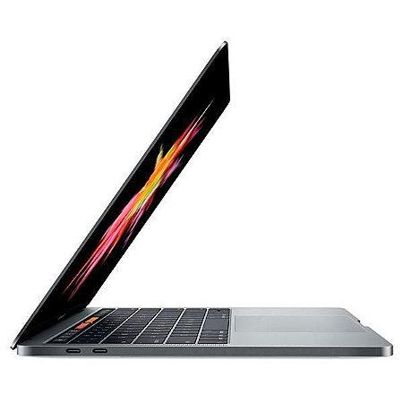 """Apple MacBook Pro MPXQ2LL/A A1708 13.3"""" de 2.3GHz/8GB RAM/128GB SSD - Cinza Espacial"""