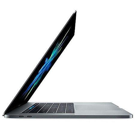 "Apple MacBook Pro MPTT2LL/A A1707 15.4"" de 2.9GHz/16GB RAM/512GB SSD - Cinza"