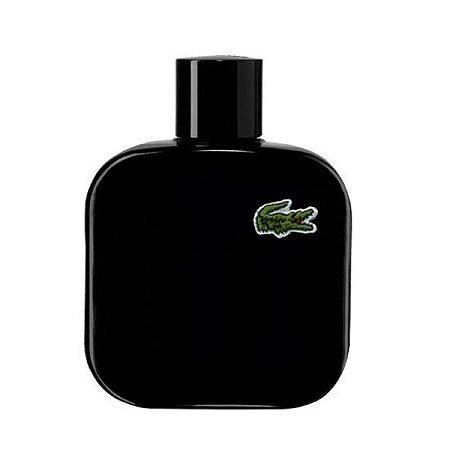 L.12.12 Noir Lacoste Eau de Toilette - Perfume Masculino 100ml