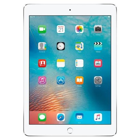 "Apple iPad New 2018 A1893 MR7K2CL/A 128GB de 9.7"" 8MP/1.2MP iOS - Prata"