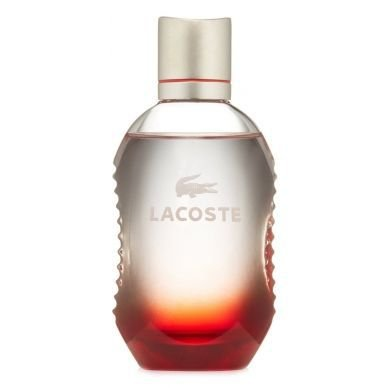 Lacoste Style In Play Red - Perfume Masculino 125ml