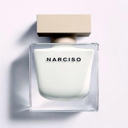 Narciso Rodriguez Eau de Parfum - Perfume Feminino 90ml