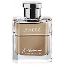Ambré Baldessarini For Men - Perfume Masculino 90ml