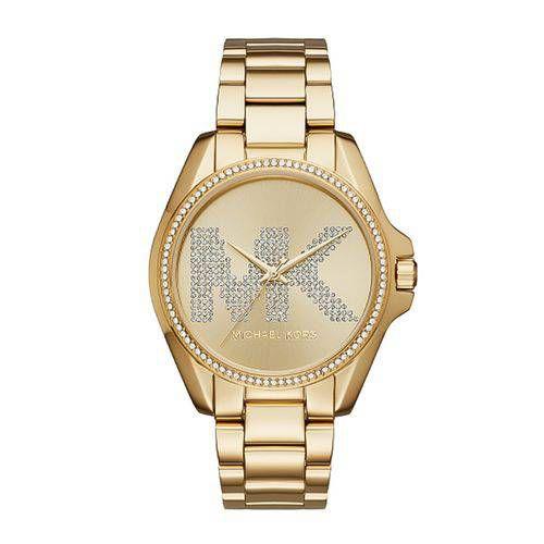 Relógio Michael Kors Feminino Mk6555/1DN