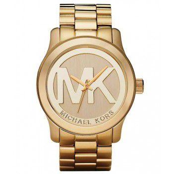 1e2d8885e5484 Relógio Michael Kors Feminino - MK 5473 - ED Multimarcas ...