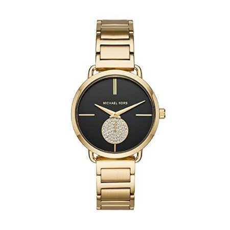 f2c4f55c112eb Relógio Michael Kors Dourado Feminino - MK3788 - ED Multimarcas ...