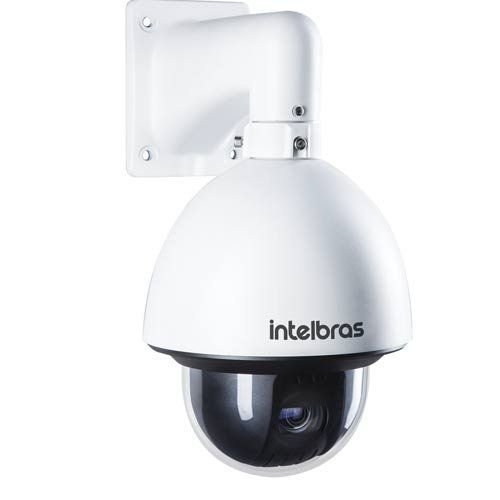Câmera Intelbras Speed Dome 5130 HDCVI