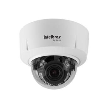 Câmera de Segurança Intelbras 3230 D VF Dome Varifocal