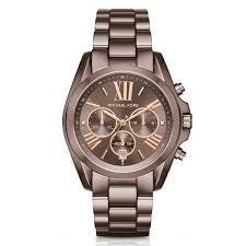 Relógio Michael Kors Bradshaw MK6247/MI