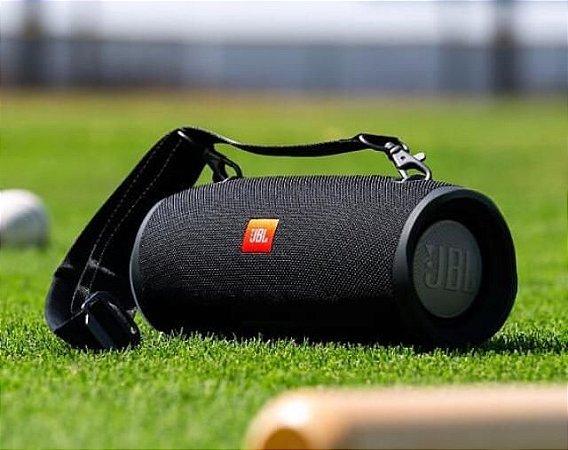 Speaker JBL Xtreme 2 com Bluetooth/USB Bateria 10.000 mAh - Preto