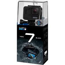 Câmera de Ação GoPro Hero 7 - Black