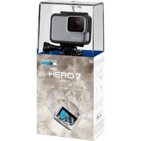 Câmera de Ação GoPro Hero 7-  White