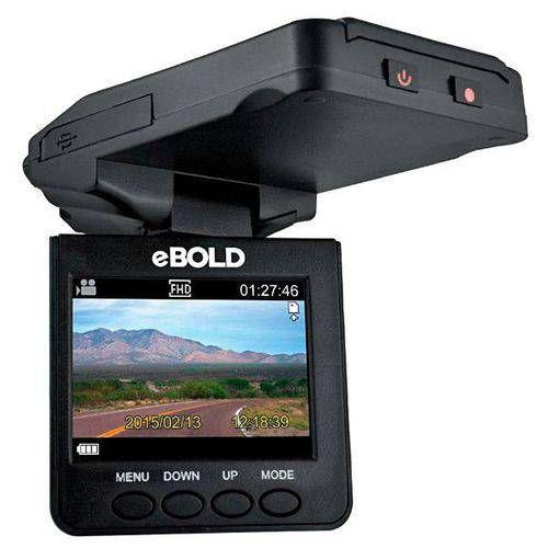 Câmera Automotiva