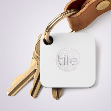 Tile Mate Bluetooth tracker review