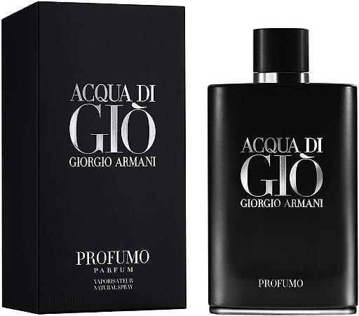 Giorgio Armani Acqua di Giò Profumo Eau de Parfum 75 ml