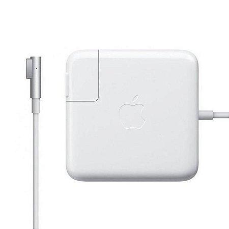 Carregador Apple MagSafe MC461E/A 60Watts-Branco