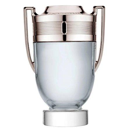 Perfume Paco Rabanne Invictus Masculino Eau de Toilette 100ML Masculino