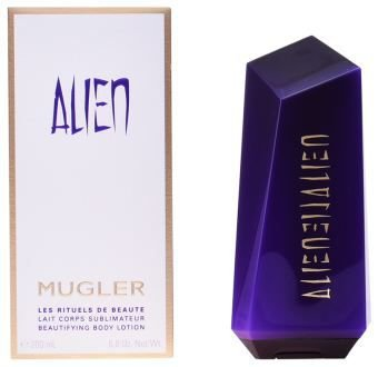 Thierry Mugler Alien Lait Corps Sublimateur 200 ml