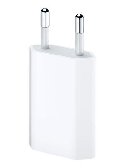Carregador USB 5W Apple
