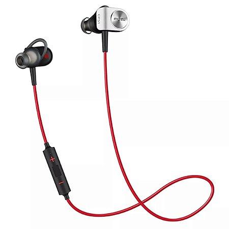 Fone De Ouvido Meizu Ep-51 Esportes Bluetooth-preto