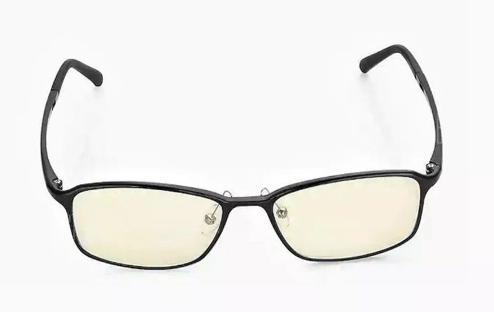 Óculos Mijia Xiaomi Ts Preto - Anti Raios Azuis