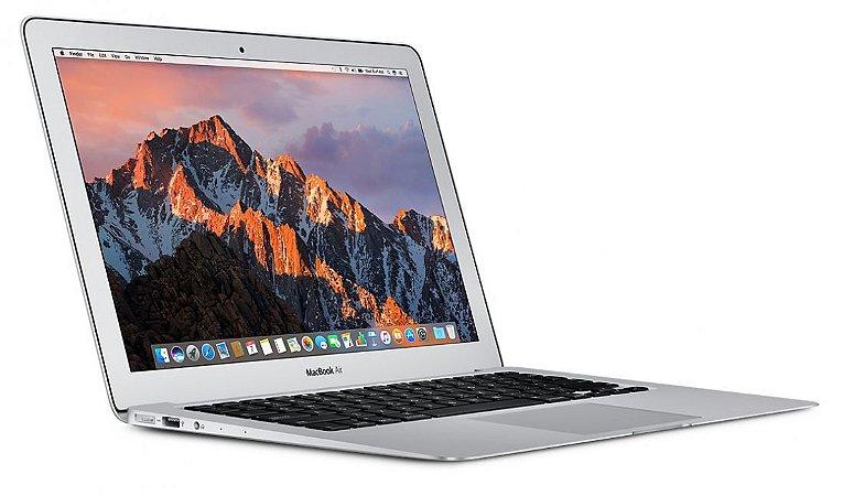 Apple MacBook Air MRE82LL/  2017  RAM/128GB SSD - Cinza Espacial