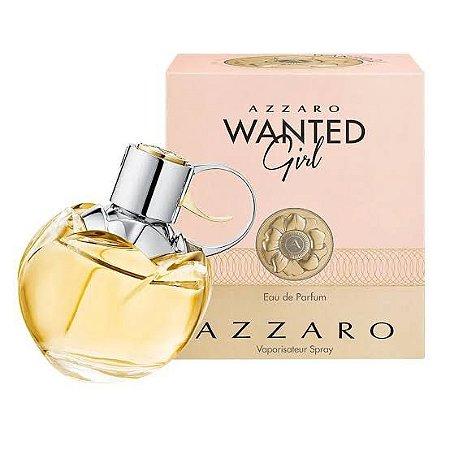 Perfume Azzaro Wanted Girl - 80 ML