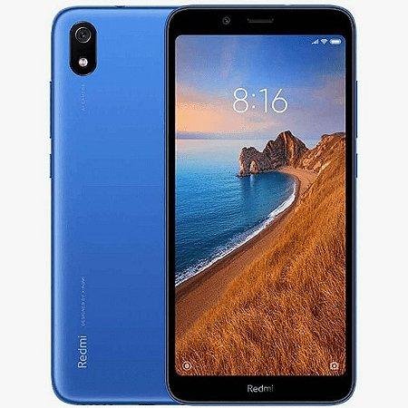 "Smartphone Xiaomi Redmi 7A Dual SIM 32GB 5.45"" 12MP/5MP OS 9.0 - Gem Blue"