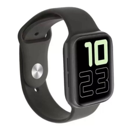 Iwo 11 Preto 44mm Smartwatch Relógio Inteligente